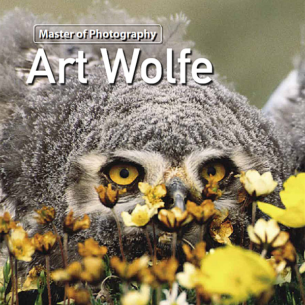 Art Wolfe Master Photographer - Interview by Denis Glennon AO