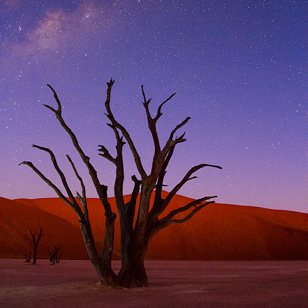 Images of Namibia