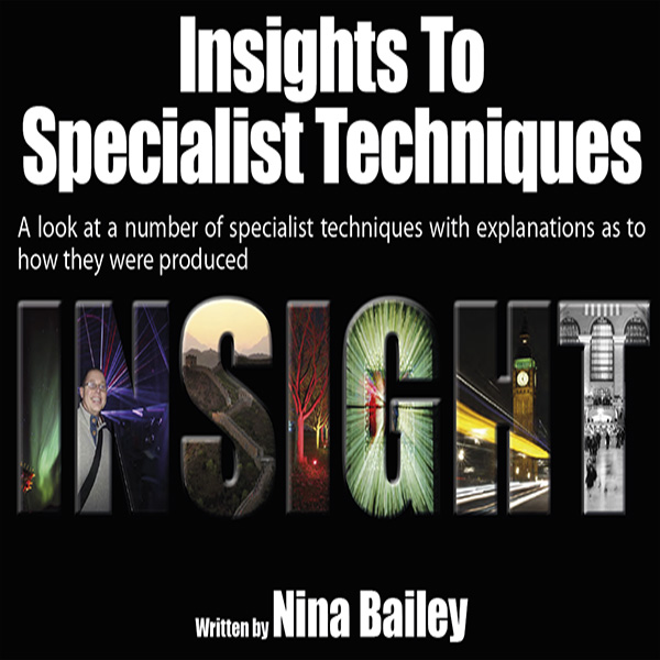 Insights To Specialist Techniques - Complimentary e-Book by Nina Bailey