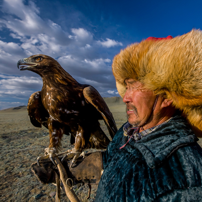 Images of Mongolia