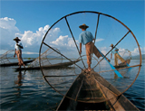 SI Myanmar Fishermen