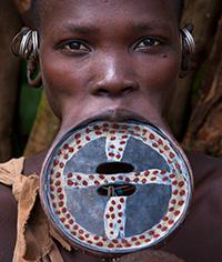Ethiopia-2017-220mm-X-260mm-Lip-Disk-Lady-2