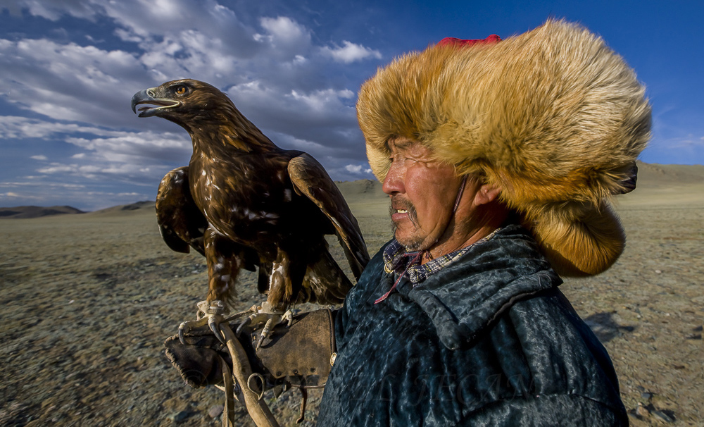 Photographic Journey to the Land of Nomads - August 2015