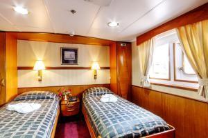 Suite on Sea Adventurer