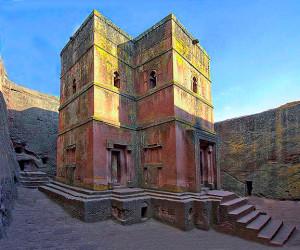 church ethiopia 2